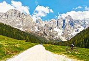Trentino-Alto Adige Italy