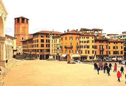 Udine Italy