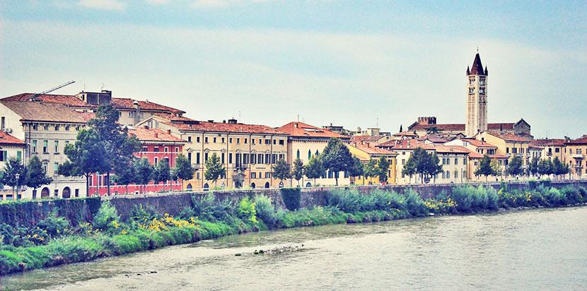 Verona Travel