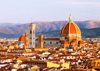 5-Day Italy Tour: Rome Florence and Pisa - Viator