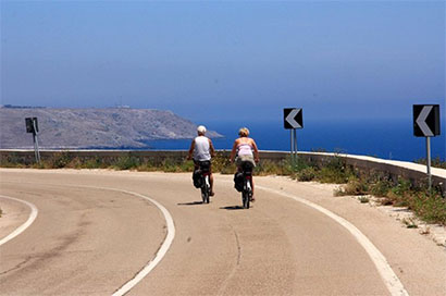 5 Days Salento Bike Tour Self Guided - Viator