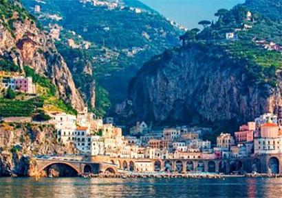 9-Day Flexi Italy Tour: Rome Naples Pompei Amalfi Florence Pisa Venice - Viator
