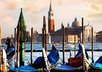 9-Day Relax Italy Tour: Rome Pompeii Florence Pisa Venice - Viator