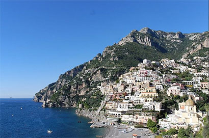 Amalfi Coast Day Tours from Sorrento to Positano, Amalfi and Ravello - Viator