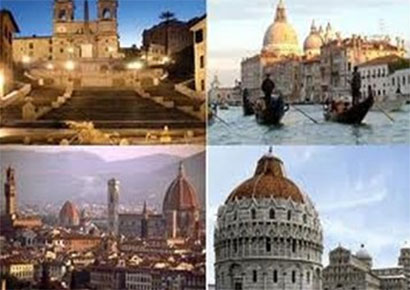 Grand Tour: all you need to know about Italy! - Viator