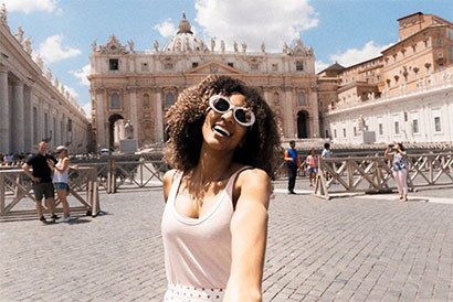 Honeymoon in Italy - Viator