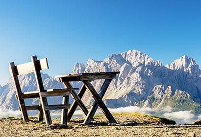 Adventure Travel Italy