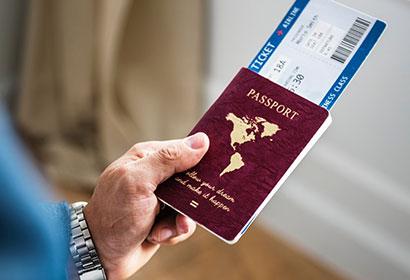 Airfare to Italy