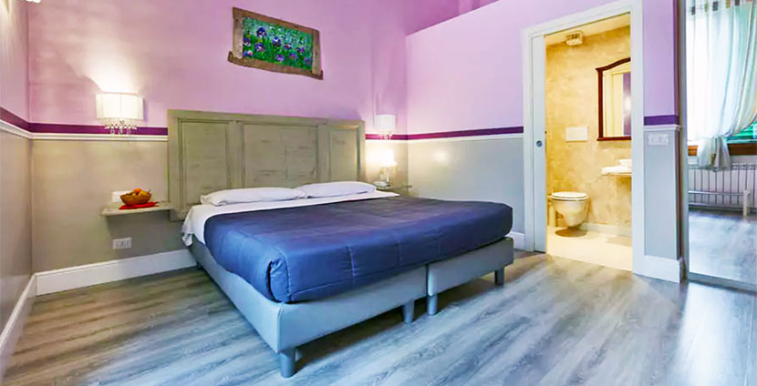 Bed and Breakfast Tuscany
