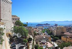 Cagliari Italy