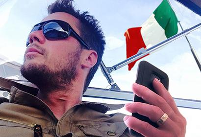 Contact Us at Train Travel Italy