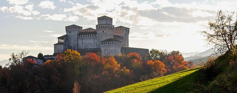 Emilia-Romagna Italy