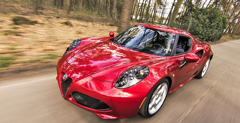 Italy Car Rental