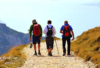 Italy Hiking Tours