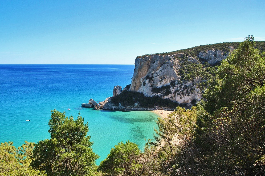 Italy Photos - Sardinia Coast