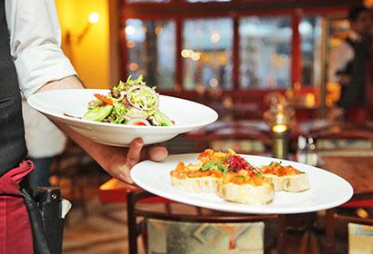 Italy Restaurant Guide
