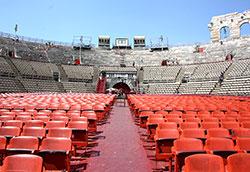 Italy Theatre
