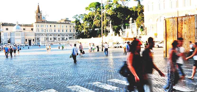 Italy Tourism