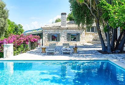 Italy Villa Rental
