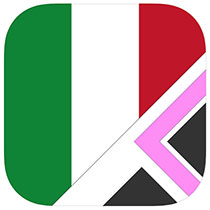 ToGo! Italy by BaBoJaMe on Itunes