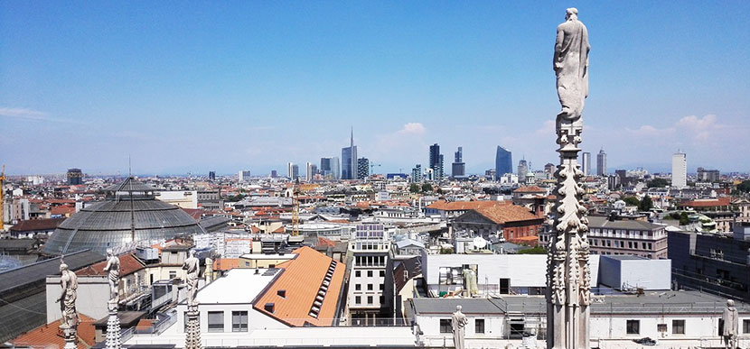 Lombardy Italy