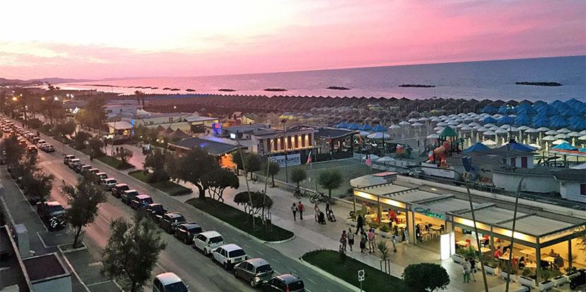 Pescara Italy