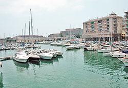 Savona Italy