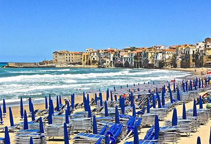 Sicily Beaches