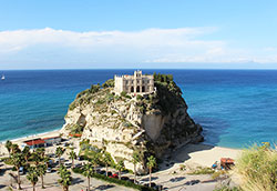 South Italy