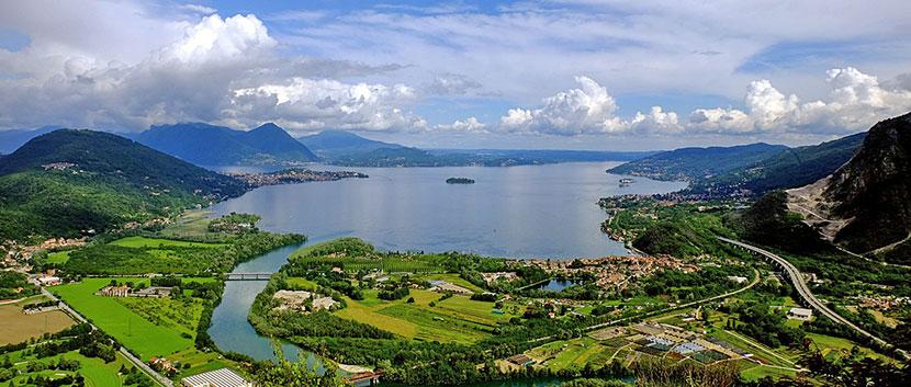 Stresa Italy