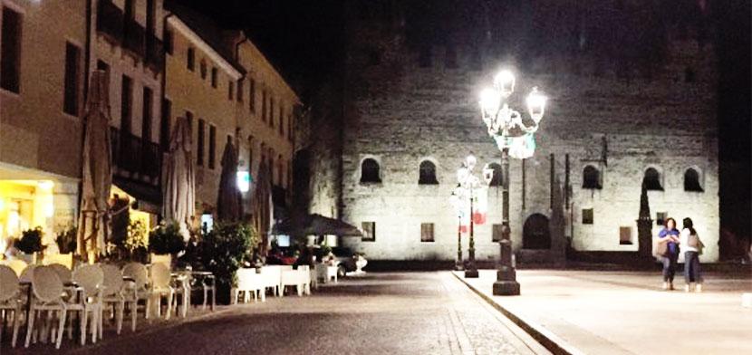 Thiene Italy
