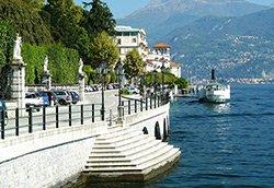 Tremezzo Italy