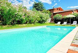 Tuscan Villas