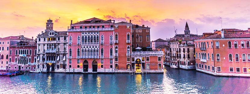 Venice Italy Hotel